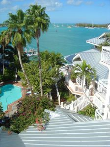 Key West Resort, Florida, US - photo by Leo Synapse
