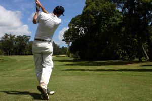 Best Golf Vacations USA