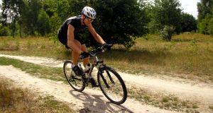 BikingThroughSpainMateuszKapciak