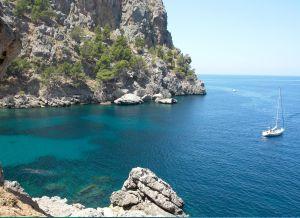 La Callobra, Mallorca, Spain - photo by Aneta Blaszczyk