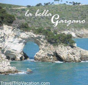 Gargano, Puglia, Italy